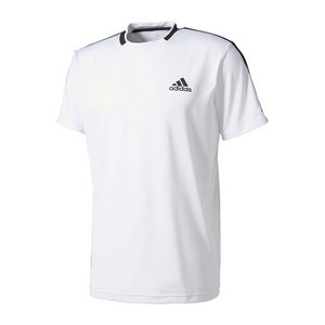 Men`s Advantage Tennis Tee White