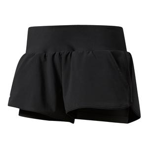 Women`s Essex Tennis Short Black