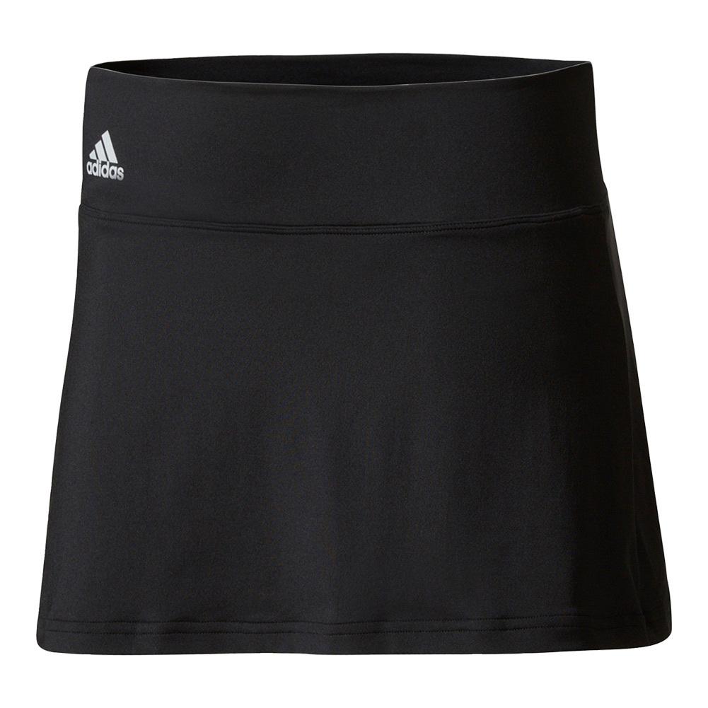 Women's Essex 11 Inch Tennis Skirt Black