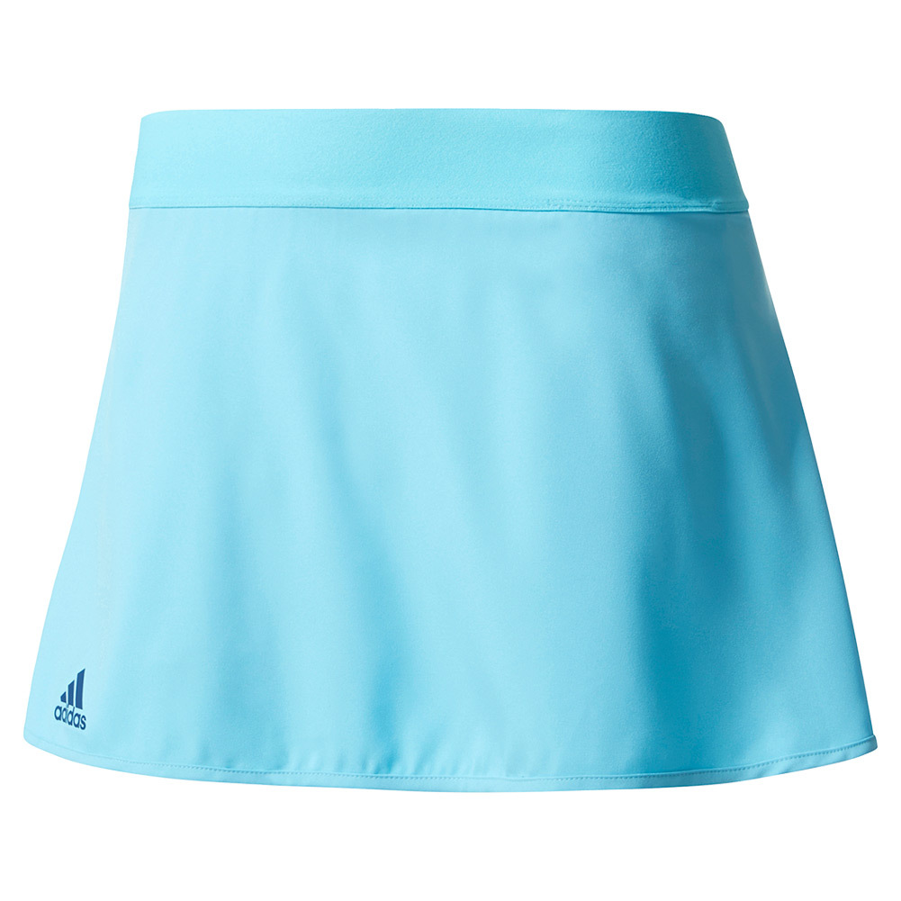 Women's Club 12 Inch Tennis Skirt Samba Blue