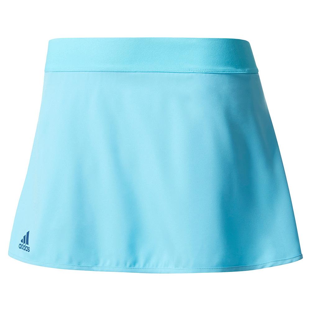 Women's Club 12 Inch Tennis Skirt Samba Blue