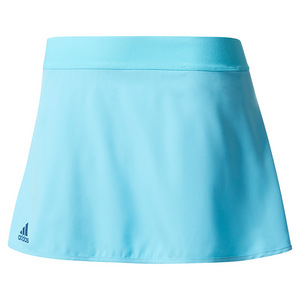 Women`s Club 12 Inch Tennis Skirt Samba Blue