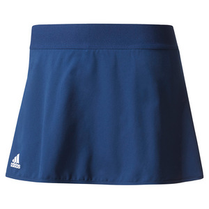 Women`s Club 12 Inch Tennis Skirt Mystery Blue