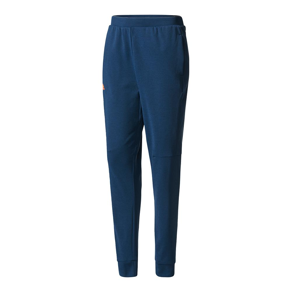 Women's Club Tennis Sweatpant Mystery Blue