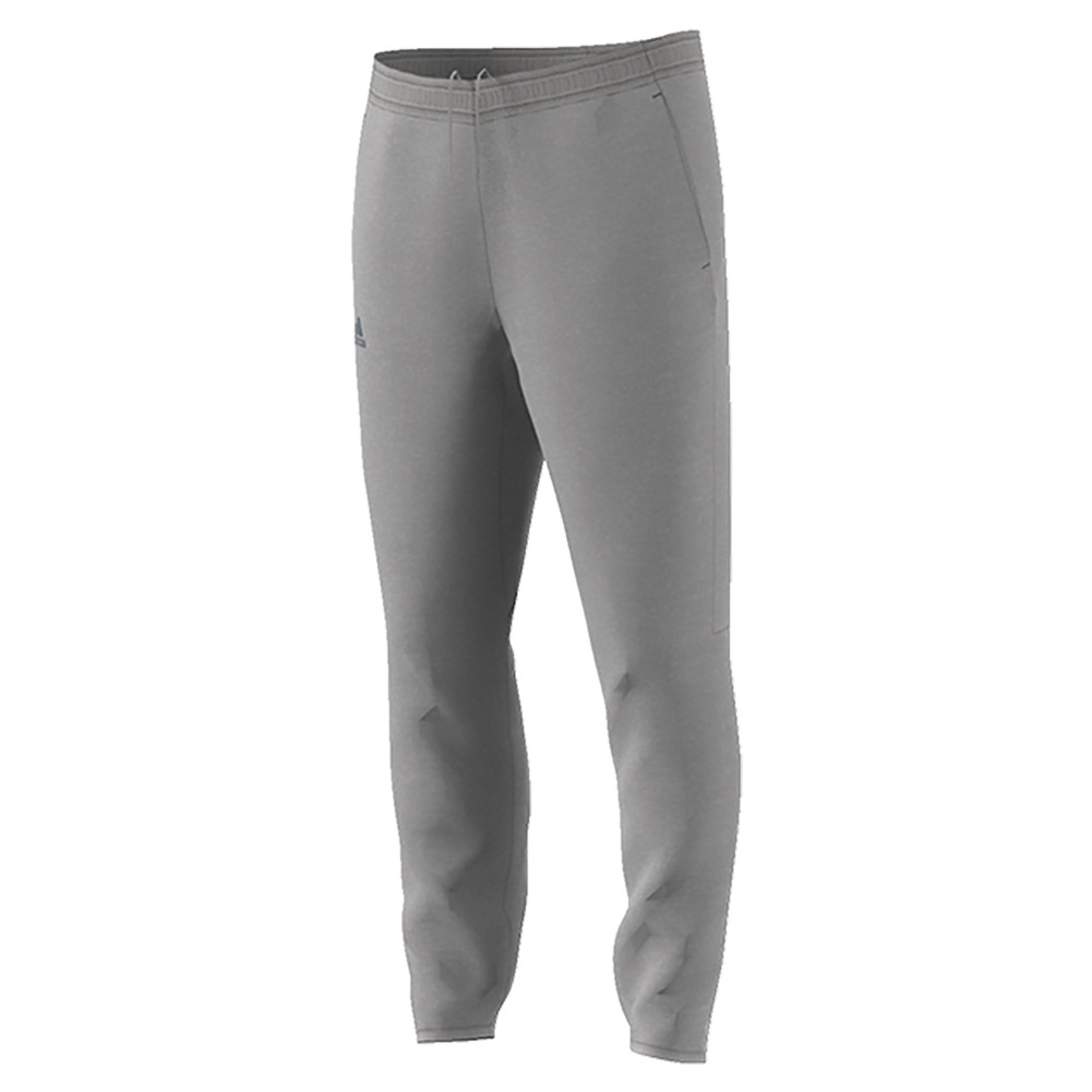 Men's Club Tennis Sweatpant Medium Gray Heather
