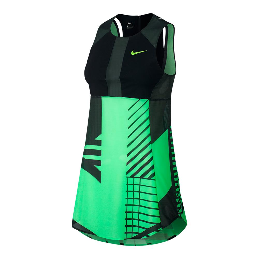 Women's Court Tennis Dress