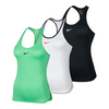 NIKE Women`s Court Dry Slam Tennis Tank