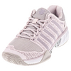 K-SWISS Women`s Hypercourt Express Tennis Shoes Mauve Chalk and Wind Chime