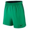 Men`s Court Dry 7 Inch Tennis Short 324_STADIUM_GREEN