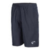 ATHLETIC DNA Boys` Woven Tennis Short Black