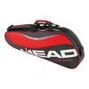 Tour Team 3R Pro Tennis Bag BKRD_BLACK/RED