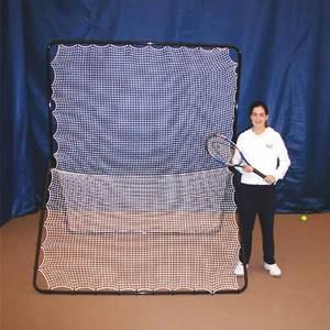 ONCOURT OFFCOURT TENNIS REBOUND NET