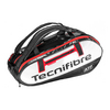 TECNIFIBRE Pro Endurance 10R ATP Tennis Bag White and Black