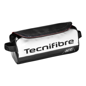 Pro Endurance ATP Mini Tennis Bag White and Black