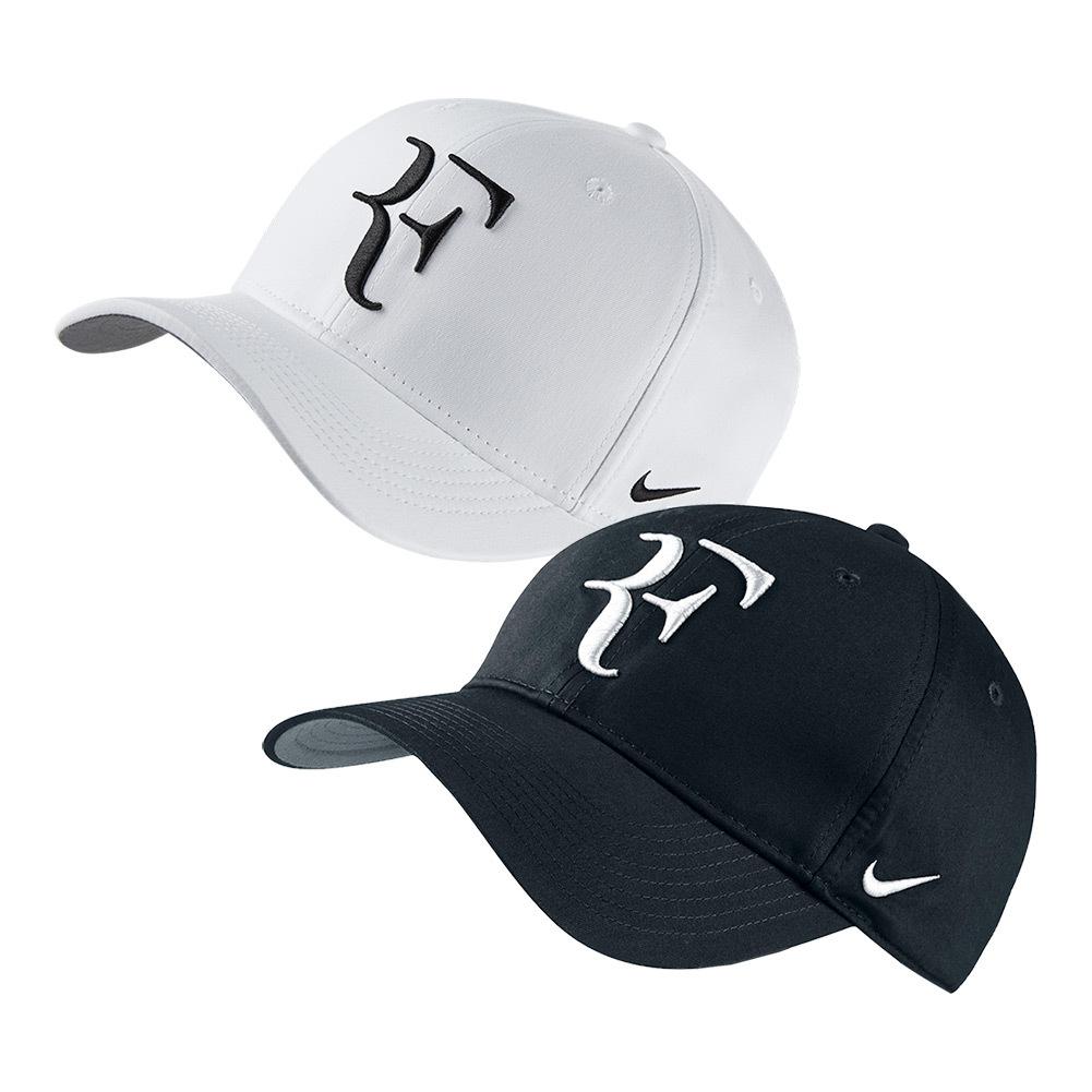 Men's Roger Federer Aerobill Clc99 Tennis Cap