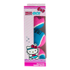 HELLO KITTY Pressureless Tennis Balls 3 Pack