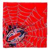 HELLO KITTY Spider-Man Tennis Towel 13 X 24