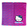 HELLO KITTY Go! Tennis Towel 13 X 24