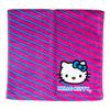 HELLO KITTY Go! Tennis Towel 13 X 24