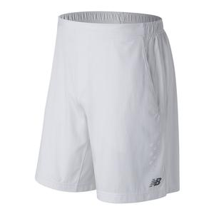 Men`s Tournament 9 Inch Tennis Short