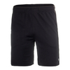 Men`s Flatback Mesh Tennis Short BLACK