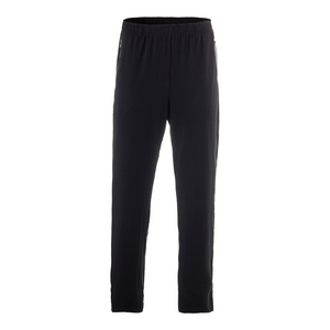 Men`s Platinum Tennis Pant Black