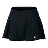 Women`s Court 13 Inch Tennis Skirt 010_BLACK