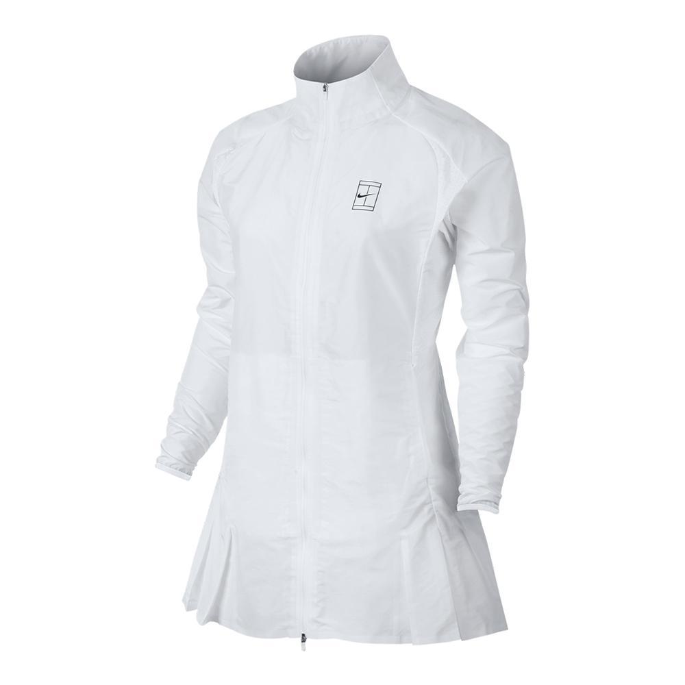 Women's Court Premier Tennis Jacket