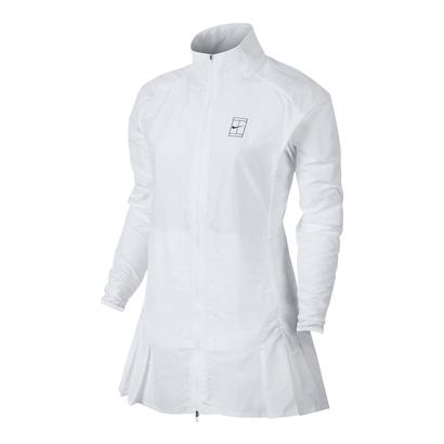 Women`s Court Premier Tennis Jacket
