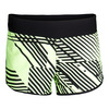 Women`s Court Ace Premier Tennis Short 367_GHOST_GREEN/BLK