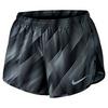 Women`s Dry Tempo Running Short 010_BLACK/WHT