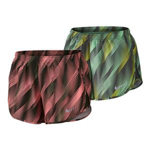 Women`s Dry Tempo Running Short
