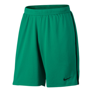 Men`s Court Dry Knit 9 Inch Tennis Short Teal Charge