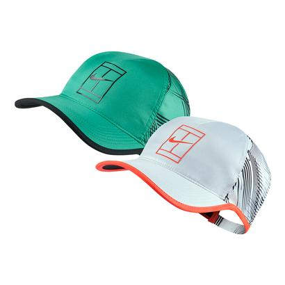 Men`s Court Aerobill Tennis Cap
