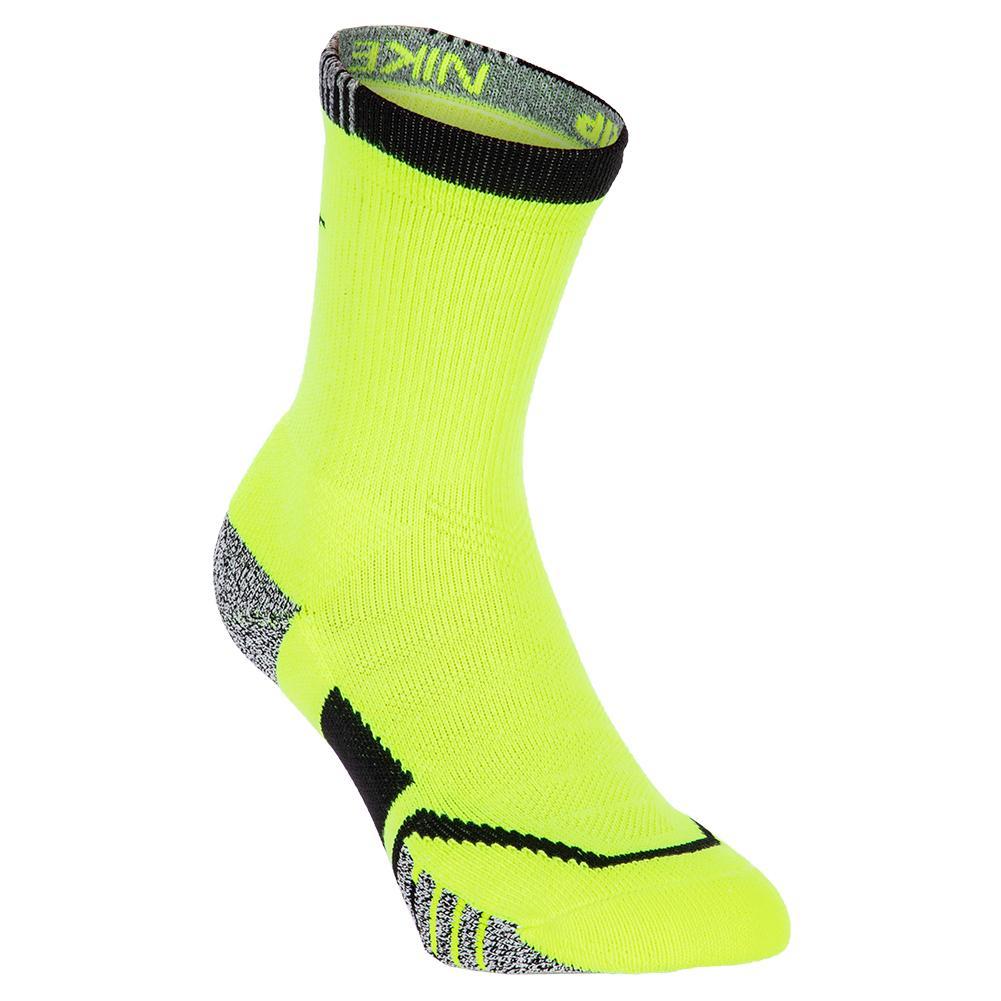24ea30eb7 Grip Elite Crew Tennis Socks 702_VOLT/BLACK
