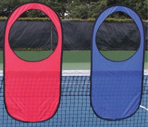 ONCOURT OFFCOURT POP-UP TARGETS