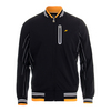 FILA Men`s Platinum Tennis Jacket Black