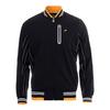 FILA Men`s Platinum Tennis Jacket Black