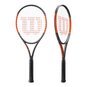 2017 Burn 100ULS Demo Tennis Racquet