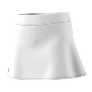 Girls` Club Tennis Skirt White