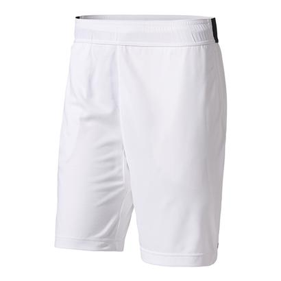 Men`s Climachill 8.5 Inch Tennis Short White