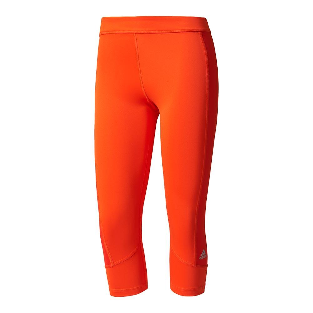 Women's Techfit Capri Energy