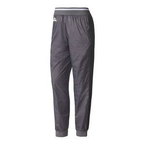 Women`s Stella McCartney Barricade Tennis Pant Granite
