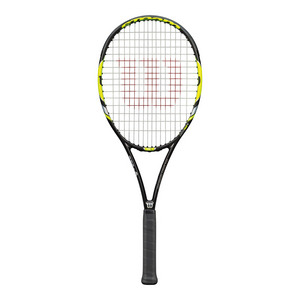 Steam 99S Yellow Tennis Racquet