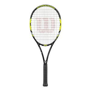 Steam 99S Yellow Tennis Racquet