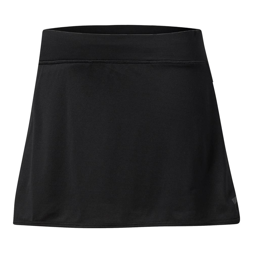 Women's Climachill Tennis Skirt Black