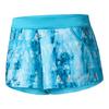 ADIDAS Women`s Melbourne Tennis Short Samba Blue