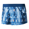ADIDAS Women`s Melbourne Tennis Short Mystery Blue