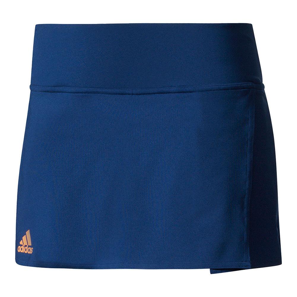 Women's Melbourne 14 Inch Tennis Skirt Mystery Blue