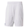 ADIDAS Men`s Melbourne Bermuda Tennis Short White